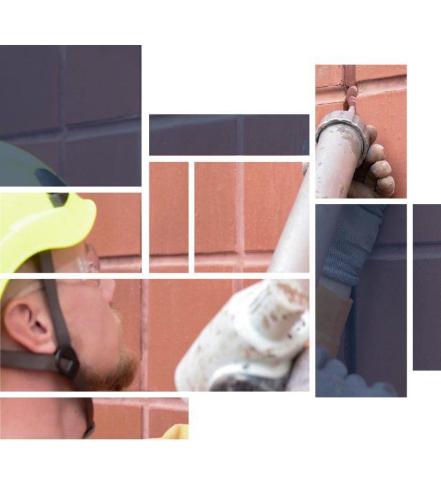 Elementtisaumaukset ovat erikoisosaamistamme - Rakennusliikkeet