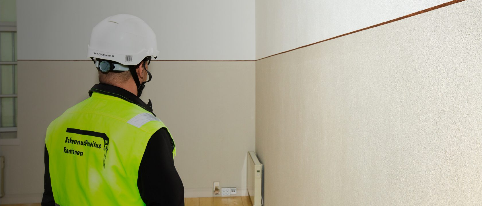 Rakennus- ja maalauspalvelut kuluttajille